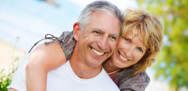 Wills & Trusts happy-couple Estate planning Direct Wills Shirley